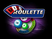 На фишки бесплатно Мини Рулетка в казино с бонусом